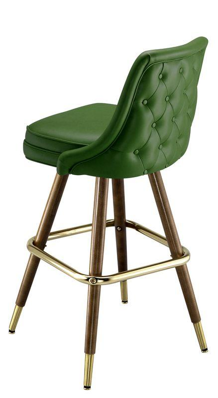 Signature Rolled Edge Stools-Richardson Seating