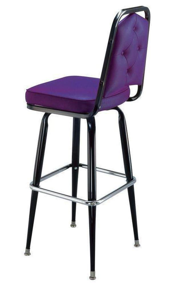 Stack Chair Upper on 1400 Frame-Richardson Seating