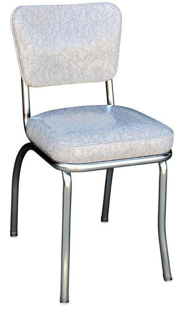 Standard Diner Chair-Richardson Seating