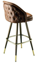 Load image into Gallery viewer, Tufted King Bar Stool-Richardson Seating