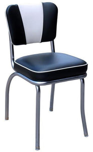 V Back Diner Chair - 4220-Richardson Seating