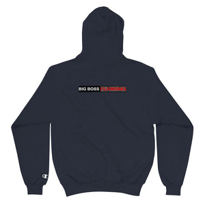 Motown Mafia Official Champion Hoodie