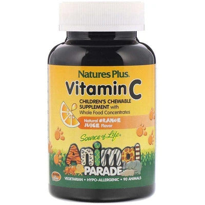 Children's Supplements - Amvitamins