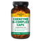 Country Life - Coenzyme B-Complex Caps - 120 Vegan Capsules - AM VITAMINS