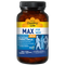 Country Life - Max for Men, Multivitamin & Mineral Complex, Iron-Free - 120 Tablets - AM VITAMINS
