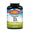 Carlson - Vitamin D3 4000 IU (100MCG) - 360 Softgels - AM VITAMINS