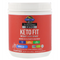 Garden of Life - Dr. Formulated Keto Fit Weight Loss Shake, Vanilla - 12.52 oz (355 g) - AM VITAMINS