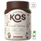 KOS - Organic Plant-Based Protein Powder Chocolate 1.3 lb - AM VITAMINS