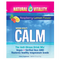 Natural Vitality - Natural Calm Plus Calcium, Raspberry-Lemon Flavor - 30 Single-Serving Packs, 0.15 oz (4.2 g) Each - AM VITAMINS