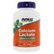 Now Foods - Calcium Lactate - 250 Tablets - AM VITAMINS