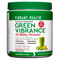 Vibrant Health - Green Vibrance +25 Billion Probiotics, Version 18.0 - 5.82 oz (165 g) - AM VITAMINS