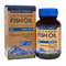 Wiley's Finest, Wild Alaskan Fish Oil, Peak EPA, 1250 mg, 30 Fish Softgels - AM VITAMINS
