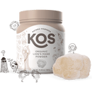 KOS - Organic Lion's Mane Powder - AM VITAMINS