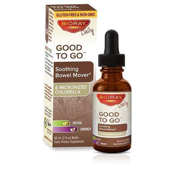 Bioray - Good To Go - AM VITAMINS