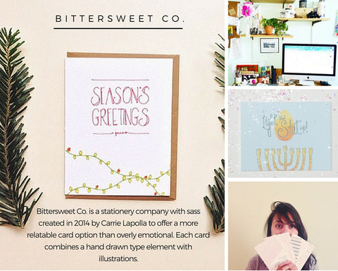 BITTERSWEET CO.