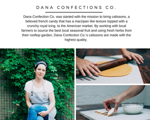 DANA CONFECTIONS CO.