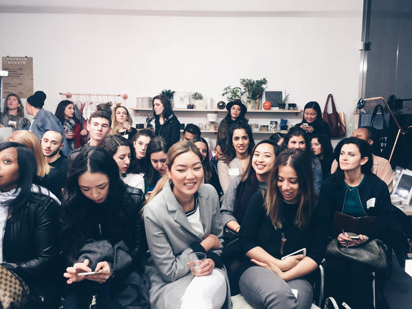 Modalyst Talk with Emerging Designers