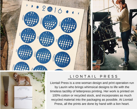 LIONTAIL PRESS