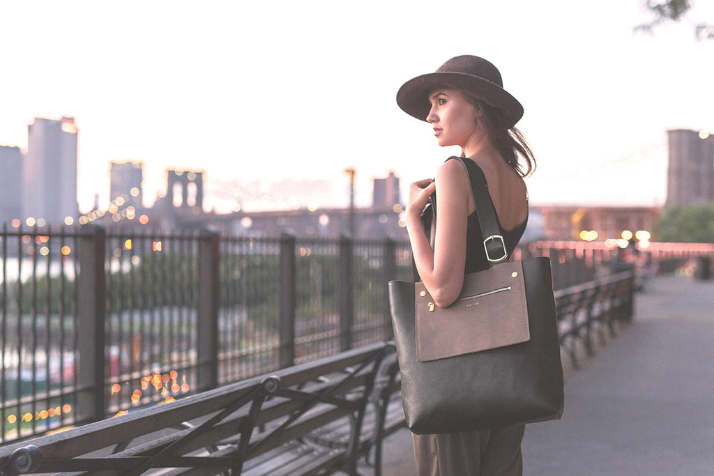 Prospect Tote by Sylvan Park
