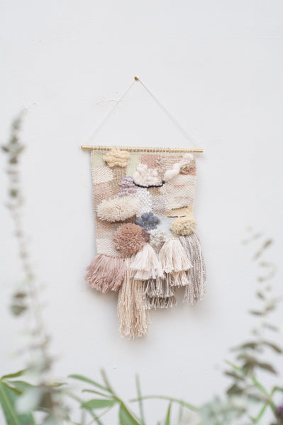 Arbor Wall Hanging