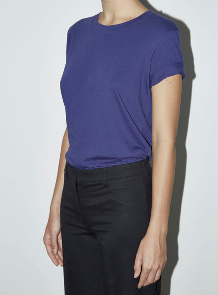 Womens Slim Crew - more colors