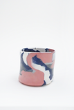 Marbled porcelain cup - Young & Able  - 6