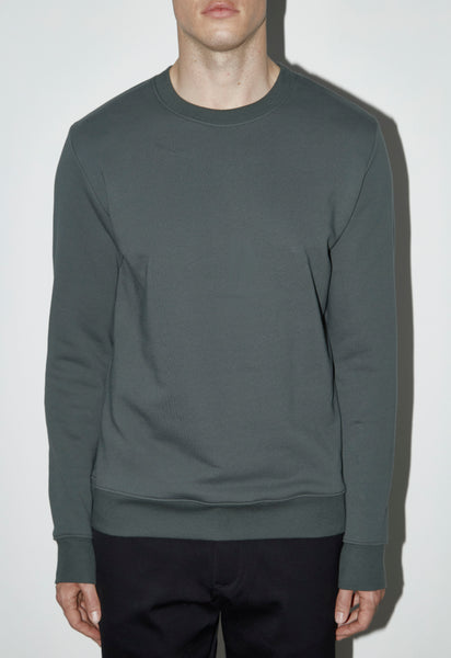 Mens Lightweight Crewneck Sweatshirt - more colors