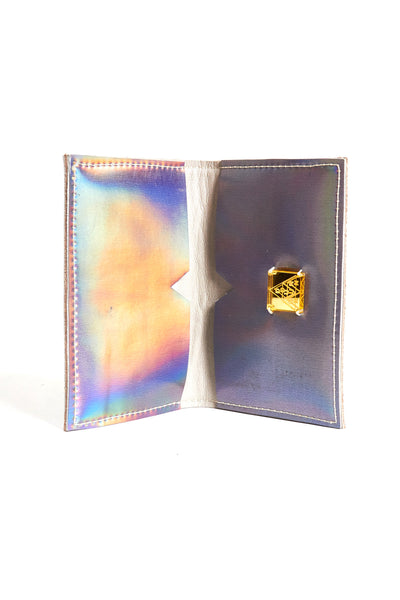 Leather Card Wallets - Young & Able  - 3
