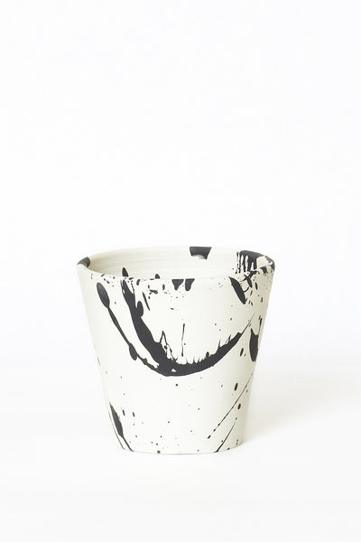 White Torrent Planter - Young & Able  - 2