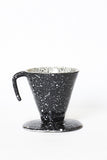 Black Speckled Pour Over - Young & Able  - 2