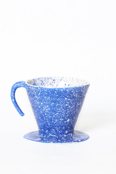 Blue Speckled Pour Over - Young & Able  - 2
