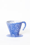 Blue Speckled Pour Over - Young & Able  - 1
