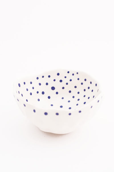 Dots pinch Bowl - Young & Able  - 1