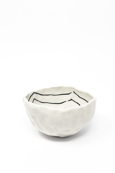 Square Pinch Bowl