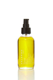 Hydrating Body Oil - Geranium + Ylang Ylang - Young & Able  - 1
