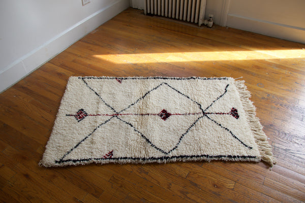 Small Louise Rug