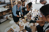 2/7 Organic Soap Making Class - Young & Able  - 10