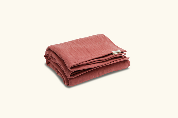 The Pigment Throw Blanket - more colors