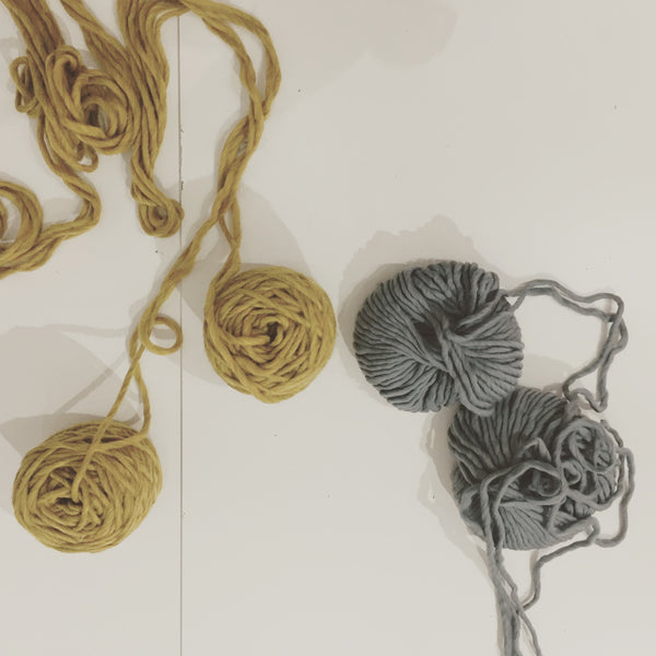 11/30  Arm Knitting Workshop