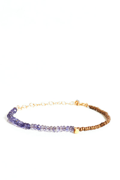 Abi Bracelet - more colors - Young & Able  - 4