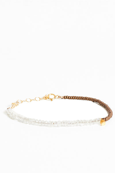 Abi Bracelet - more colors - Young & Able  - 5