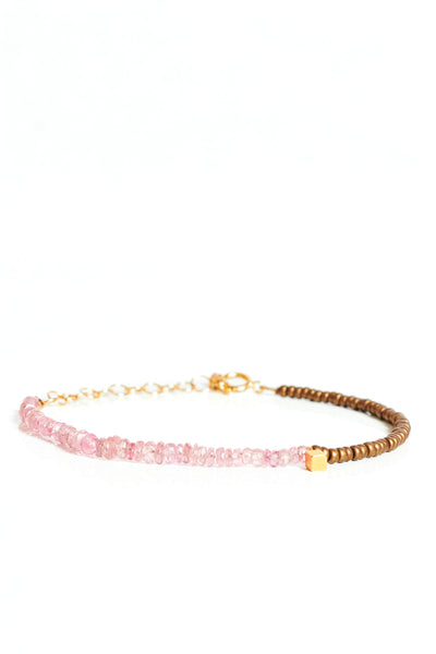 Abi Bracelet - more colors - Young & Able  - 1
