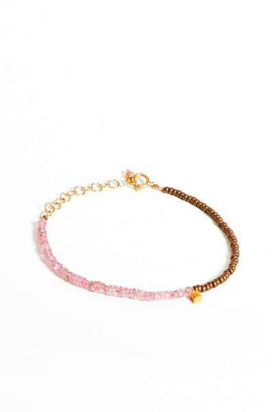 Abi Bracelet - more colors - Young & Able  - 2