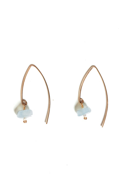 Carin Earrings - more colors - Young & Able  - 3