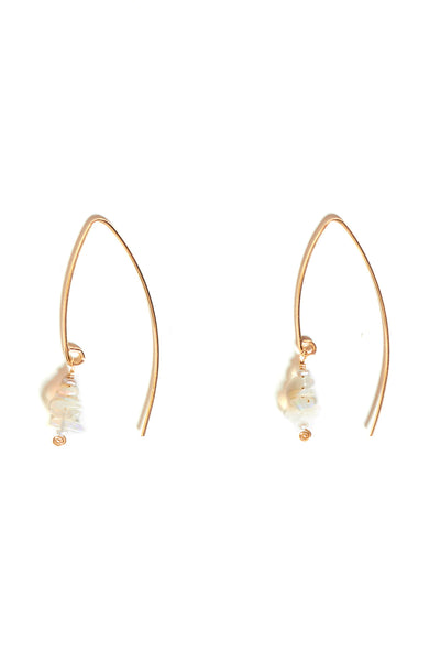 Carin Earrings - more colors - Young & Able  - 1
