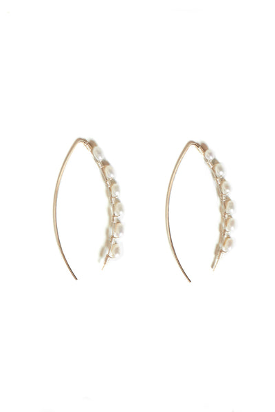 Neredis Earrings - Young & Able  - 2
