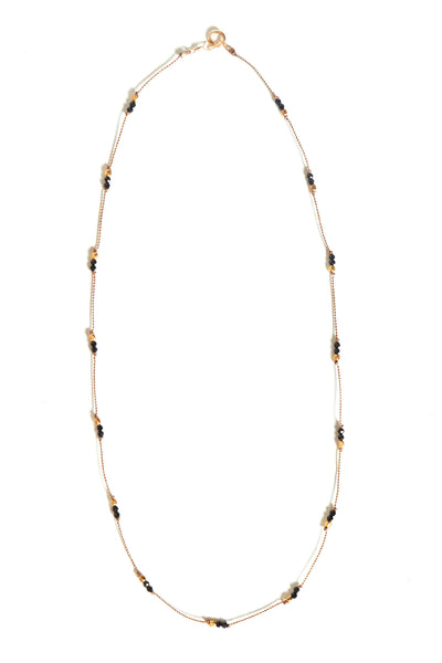Peaseblossom Necklace - Young & Able  - 1