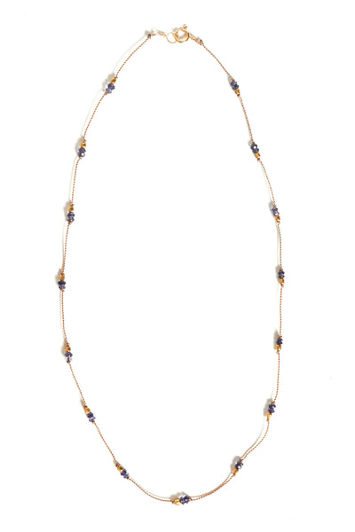 Peaseblossom Necklace - Young & Able  - 5
