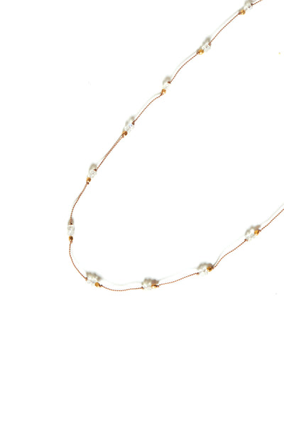 Peaseblossom Necklace - Young & Able  - 8