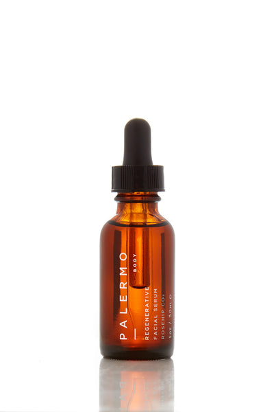 Regenerative Facial Serum − Rosehip CO2 - Young & Able  - 1